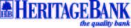 Heritage Bank Employee Awards
