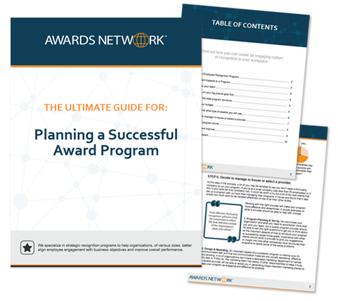 Program Planning Guide